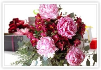 Flower gift ideas flower club gifts delivered flower of the flower gift ideas negle Choice Image